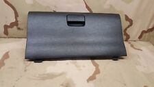 02-05 Dodge Ram 1500 2500 3500 Dark Grey Glovebox Door Glove Box OEM