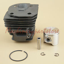 44MM Cylinder Piston Kit For HUSQVARNA 346 XP 350 351 353 Chainsaw 537 25 30 02