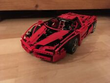 Lego Technic Racers 8653 Ferrari Enzo