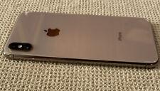 Apple iPhone XS Max - 256GB - Gold (Verizon) A1921 (CDMA + GSM)