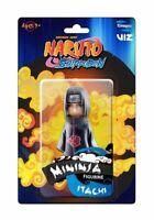 Naruto Shippuden Mininja Minifigur Itachi 8 cm