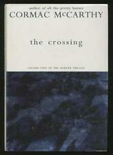 The Crossing (Border Trilogy)-Cormac McCarthy