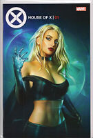 HOUSE OF X #1 (SHANNON MAER EXCLUSIVE VARIANT) COMIC BOOK ~ Marvel Comics