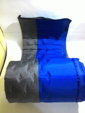 Self-Inflating Camping Mat Comfortable Lightweight Sleeping Mat For Home Outdoor