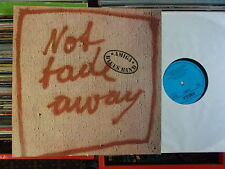 Amiga Blues Band rda Amiga LP: not Fade Away (855991)