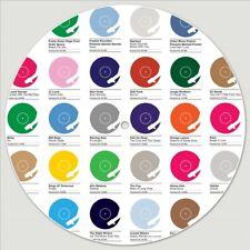 Slipmats DMC Universal couleurs de maison (1 pièce / 1 pièce) mhouse1 NEUF