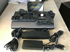 BOSE AV35 CONSOLE FOR LIFESTYLE AND ACCESSORIES