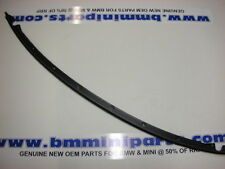 Bmw Z3 roadster soft top frame front rail 54318398922