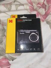 Black Kodak Pixpro FZ43 16MP 2.7