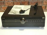 Technics SU-A808 Vintage MM Phono Stage HiFi Stereo Integrated Stereo Amplifier