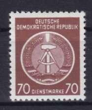 DDR Dienst Mi Nr. 16 **, Dienstmarken, postfrisch, MNH
