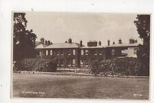 Dunchurch Hall Vintage RP Postcard Faulkner 293b