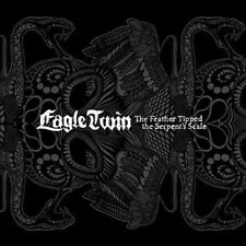 Eagle Twin - Feather Tipped the Serpent Scale [New Vinyl] Deluxe Edition