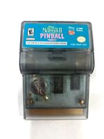 Disney's Little Mermaid II: Pinball Frenzy Game Boy Color *Rumbles w/ Cover*