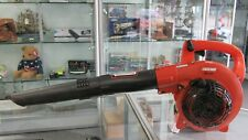 ECHO ES-250 Leaf Blower Shredder Mulcher 25.4cc 391 CFM 2 stroke Nice