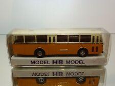 MODEL HB MODEL 1:87 - SAUER 3 DUK 1970  SWITZERLAND  SCHWEIZ  - VERY GOOD IN BOX