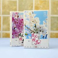 36Sheets/Set Cherry Postcard /Greeting Card/Message Card Cover Style Random