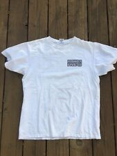 Hawaii Five-O TV Show Remake Double-Sided Waves Promo T-Shirt - Size L Anvil