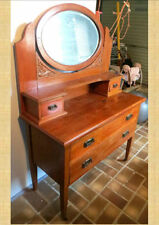 Antique Style Dressers of Drawers
