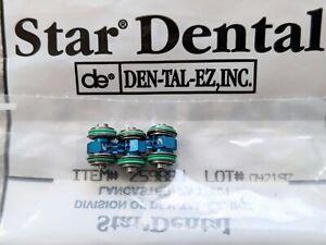 GENUINE STAR DENTAL TURBINE AUTOCHUCK FOR 430 OR SOLARA HANDPIECE  OEM ORIGINAL