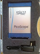 Pico Scope / PicoScope 5204 PC Oscilloscope Kit Diagnostics 2-Channel Standard