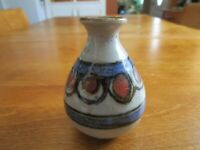 OTAGIRI ORIGINAL  HAND CRAFTED  MINIATURE VASE