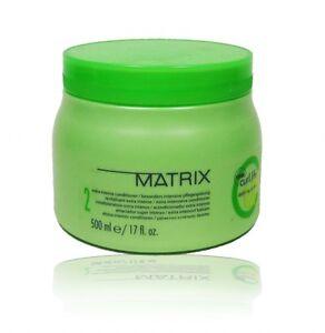 Matrix Curl Life Extra Intense Conditioner 17 oz - 500 ml