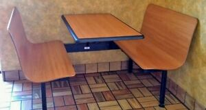 subway restaurant equipment