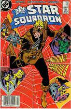 All Star Squadron # 66 (USA, 1987)