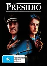 The Presidio NEW & SEALED DVD Sean Connery Mark Harmon Meg Ryan Action Thriller