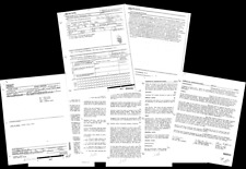 John F Kennedy White House DEATH CERTIFICATE + AUTOPSY REPORT + FBI Report 14pgs