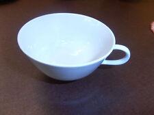 MELITTA tasse à thé Bangkok blanc années 70er t24-18 rare