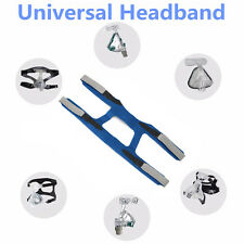 Headgear Head Ventilator Face Mask Fix Band CPAP For Philips Respironics Resmed