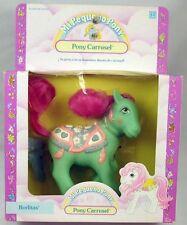 My Little Pony - 1989 Merry-Go-Round - Tassles