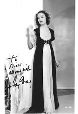 More details for fay wray