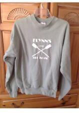 fire island sweatshirt by hanes comfort blend size medium beautiful condition