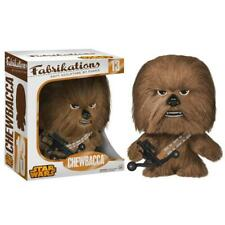 Star Wars - Chewbacca Fabrikations Plush Figurine Funko
