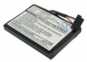 Battery for Mitac 338937010172 T300-3 Mio Moov 400 405 500 510 560 M1100 4190