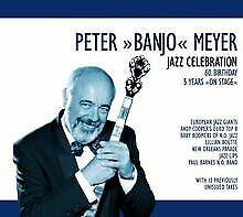 Jazz Celebration von Peter Meyer | CD | Zustand neu