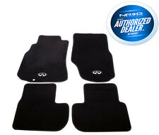 NRG Carpet Floor Mat Set Fits Infiniti G35 2003-2006 Coupe FMR-600