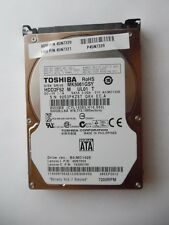 Toshiba 2,5 pollici 500 GB, interna, 7200 RPM (mk6461 hdd-500/SATA disco rigido)