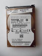 Toshiba 2,5 Zoll  500 GB,Intern,7200 RPM (MK6461 HDD-500/SATA) Festplatte