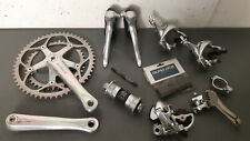 Road Groupset SHIMANO DURA ACE series 7700 9s (53/39t - 172.5mm) - Gruppo Corsa