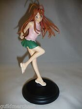 Love Hina NARU NARUSEGAWA Cold-Cast Resin Statue 1 of 600 LIMITED PRODUCTION Run