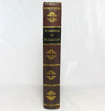 EDWARD GIBBON WAKEFIELD A View of the Art of COLONIZATION