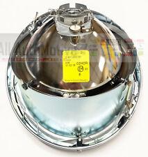 Headlight Assembly fits 1968-1986 Porsche 911 912 European Lamp H4 0301800101