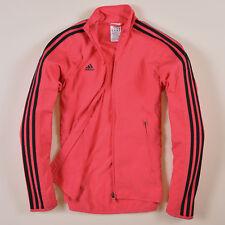 Adidas Damen Jacke Jacket Windjacke Gr.36 Dünn Rosa, 40241