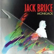 Jack Bruce - Monkjack (2014 Remaster)  CD  NEW/SEALED  SPEEDYPOST