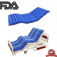 Alternating pressure Mattress and Pump System Medical Hospital Bed  FDA