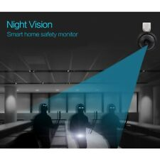 Mini Camera Wifi IP Outdoor Night Vision Wireless Small Home Security Cam HD USA